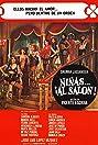 Niñas... al salón (1977) Poster