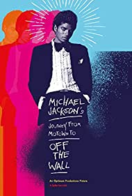 Michael Jackson in Michael Jackson's Journey from Motown to Off the Wall (2016)