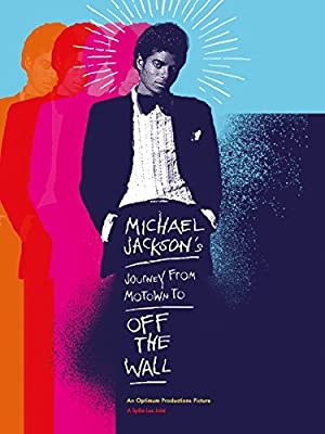 Where to stream Michael Jackson's Journey from Motown to Off the Wall