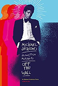 Primary photo for Michael Jackson's Journey from Motown to Off the Wall