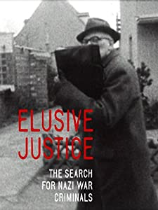 One link downloads movie Elusive Justice: The Search for Nazi War Criminals by none [avi]