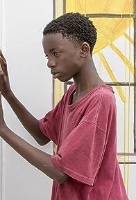 Primary photo for Roland Kilumbu