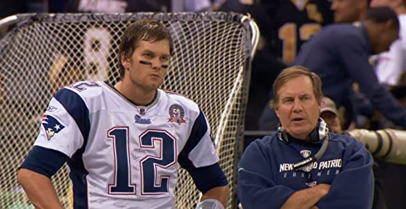 Watches in movies Bill Belichick, Part 1 [1080p]