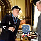 John Cleese and Steve Martin in The Pink Panther 2 (2009)