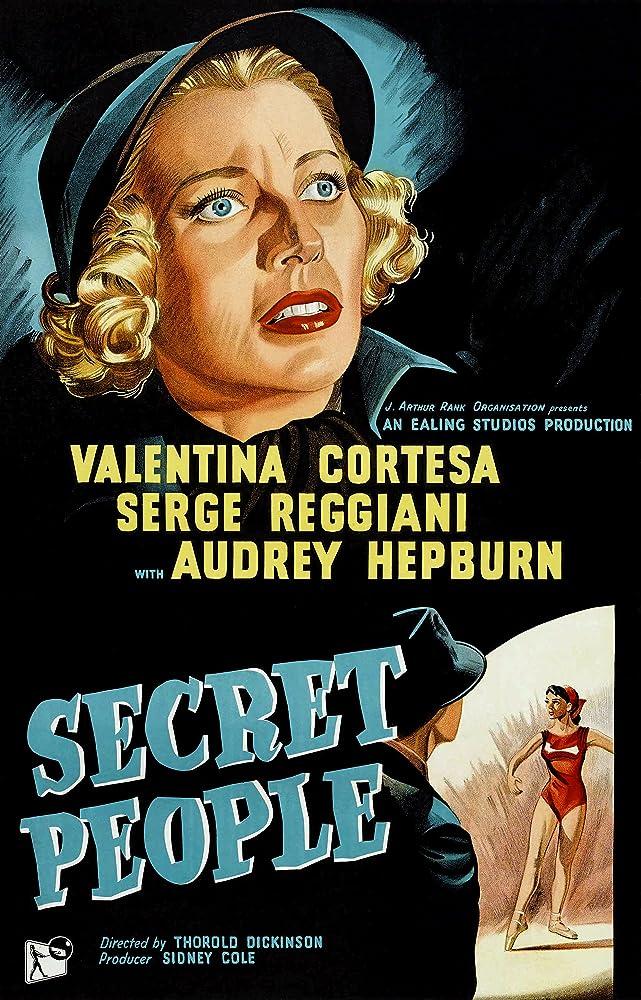 Secret People download