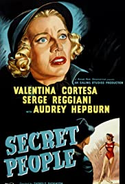 Secret People (1952) 720p