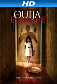 The Ouija Experiment (2013) Poster - Movie Forum, Cast, Reviews
