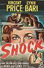 Shock (1946) Poster