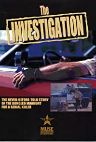 The Investigation (2008) Poster - Movie Forum, Cast, Reviews