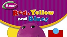 Red, Yellow and Blue!