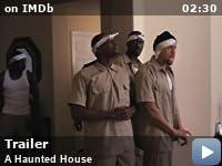 A Haunted House (2013) - IMDb