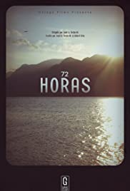 72 Horas Poster