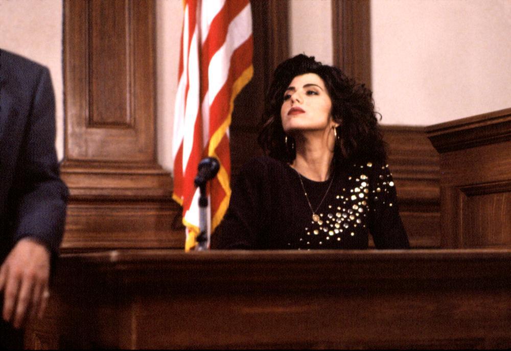 Marisa Tomei in My Cousin Vinny (1992)