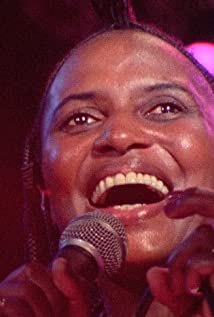 Miriam Makeba Picture