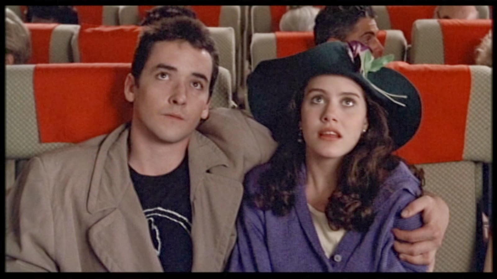 Say Anything… (1989) Comedy, Drama, Romance
