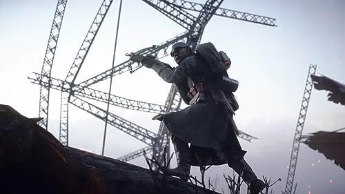 Battlefield 1: Giant's Shadow