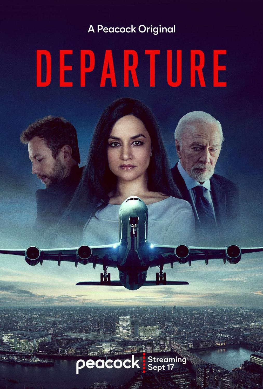 Departure Tv Series 2019 Imdb