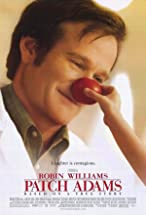 Primary image for Patch Adams