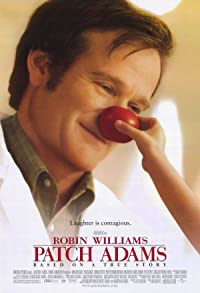 Primary photo for Patch Adams