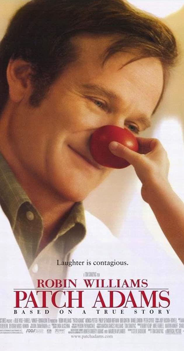 Patch Adams 1998 Full Cast Crew Imdb