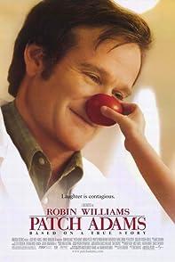 Patch Adamsพระเจ้าแสบป่วน แอปเปิ้ลอดัม