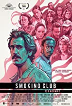 Smoking Club 129 normas