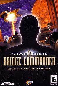 Primary photo for Star Trek: Bridge Commander