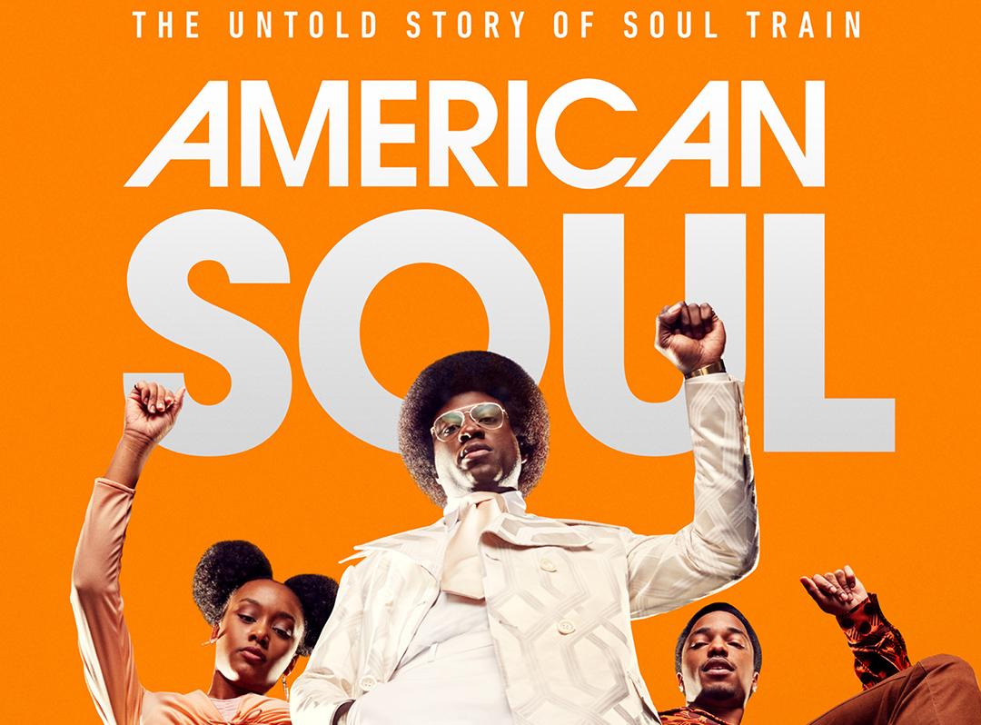 Katlyn Nichol, Jelani Winston, and Sinqua Walls in American Soul (2019)