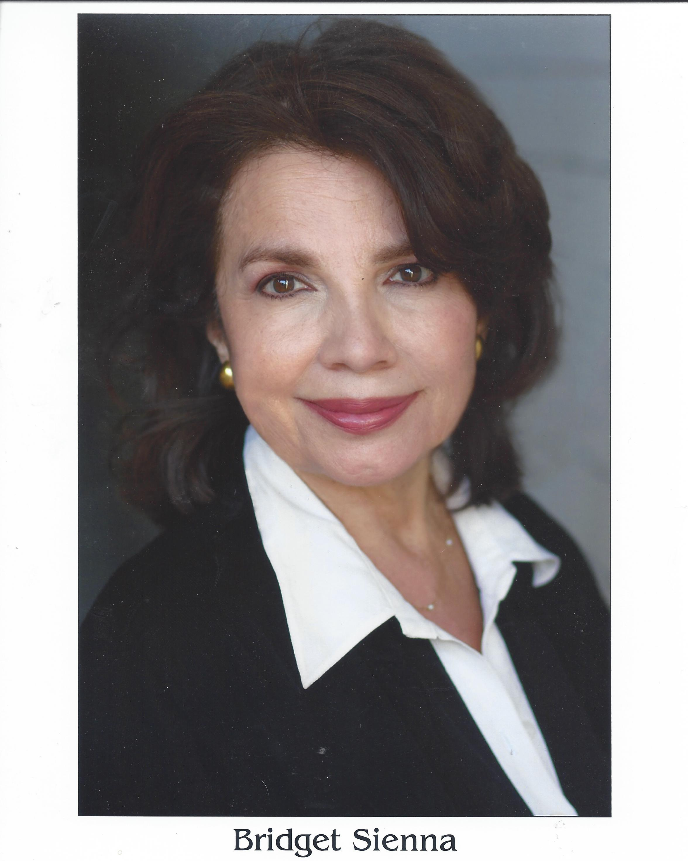 Bridget Sienna's primary photo