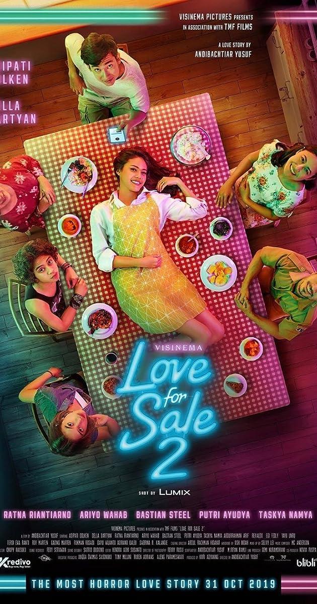 Love For Sale 2 2019 Imdb