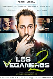 Los Veganeros 2 Poster