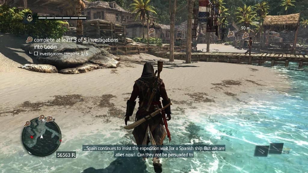 assassins creed black flag requirements
