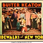 Buster Keaton and Anita Page in Sidewalks of New York (1931)