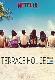 Terrace House: Aloha State Poster