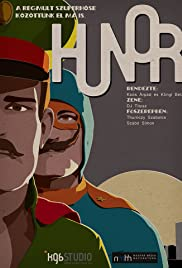 Hunor Poster