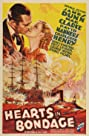 Hearts in Bondage (1936) Poster
