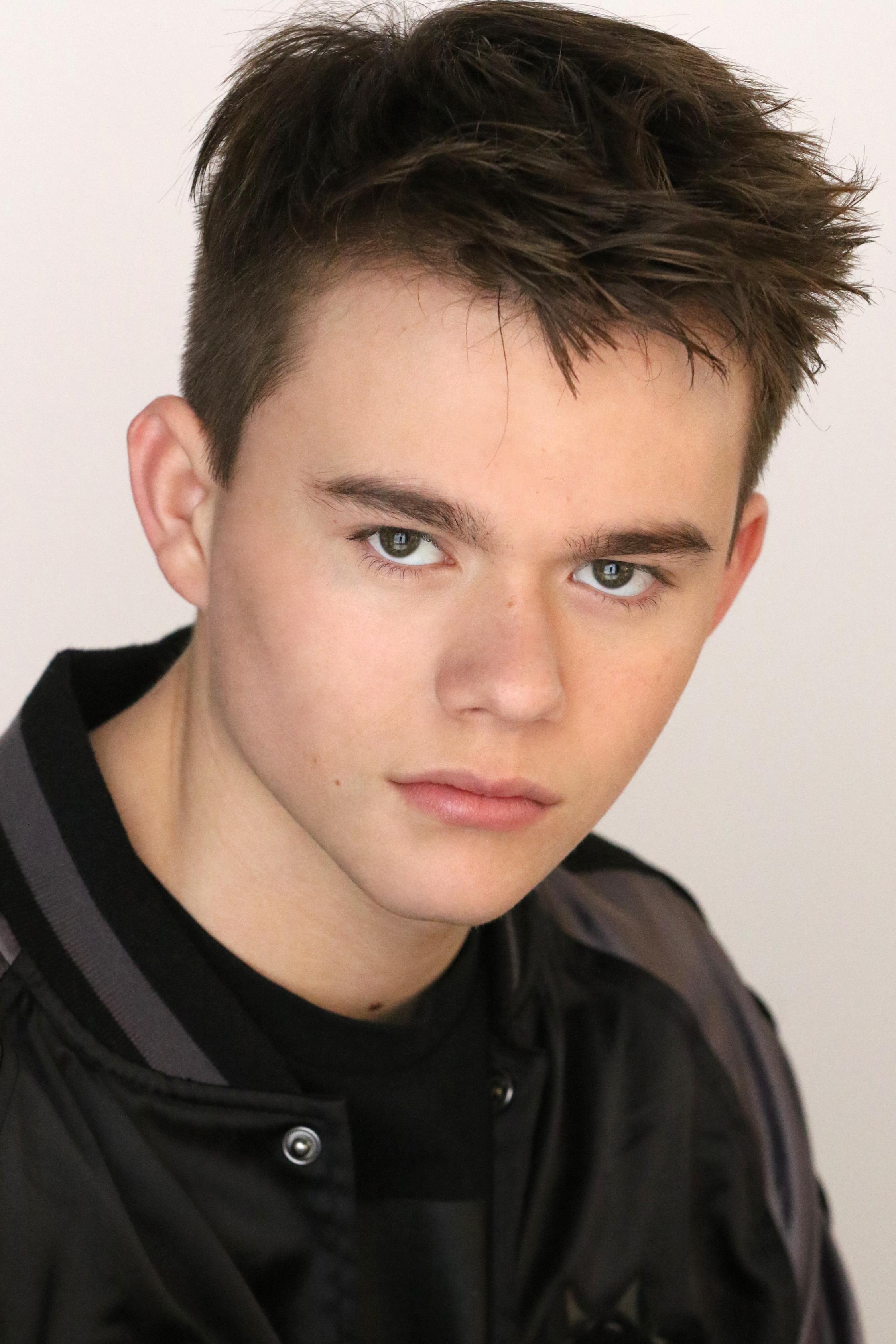 Jake Ryan Scott Imdb