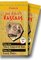 Mary, Queen of Tots