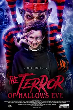 Download The Terror of Hallow's Eve (2017) Dual Audio (Hindi-English) 480p [300MB] || 720p [900MB]