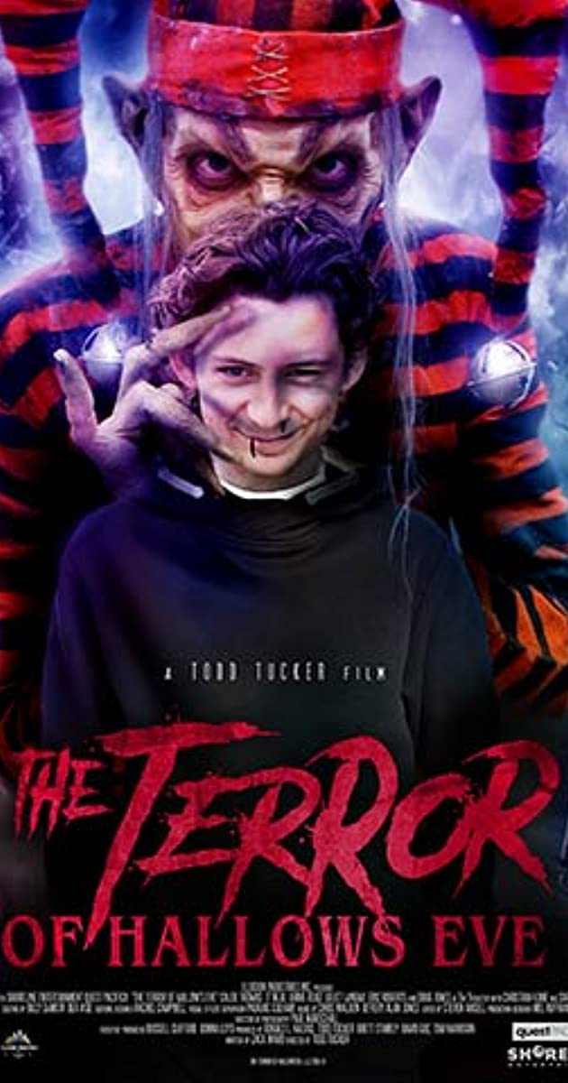 The Terror Imdb