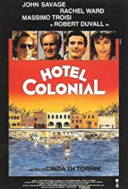 Hotel Colonial Poster