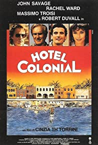 Primary photo for Hotel Colonial