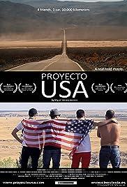 Proyecto USA Poster