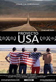 Primary photo for Proyecto USA
