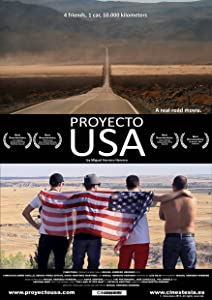 Funny downloadable movies Proyecto USA by [Mp4]