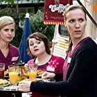 Bettina Lamprecht and Theresa Underberg in Bettys Diagnose (2015)