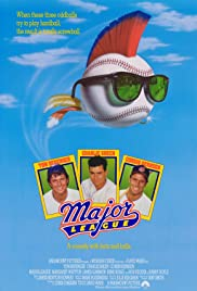 Major League(1989) Poster - Movie Forum, Cast, Reviews