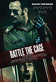 Rattle the Cage Poster