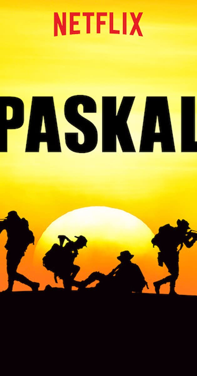 Subtitle of Paskal: The Movie