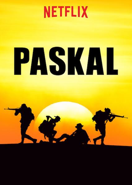 Paskal (2018) WEBRip 720p & 1080p
